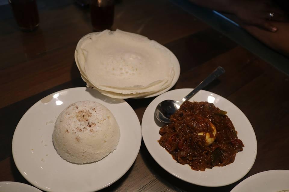 Pankayam Restaurant - Best south Indian seafood restaurant